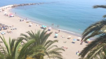 apartment for sale in marbella beach